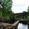 Au coeur de la Norvège, le canal du Télémark
