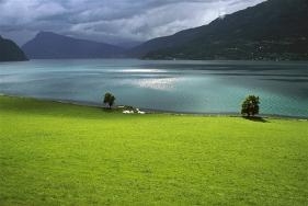 des fjords aux glaciers
