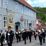 La fête nationale norvégienne