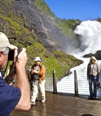 Perles de la Norvège : Flåmsbana et Nærøyfjord