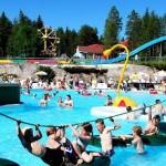 Les meilleurs parcs d'attractions
