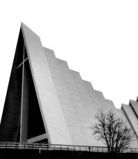 La cathédrale arctique
