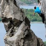 Parmi les 20 plus beaux sites d'escalade du monde