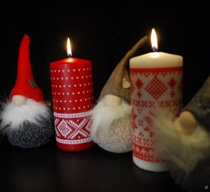 Pack de Noël Norvégien