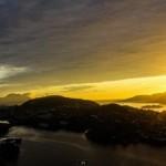 Un rêve de Norvège / The Green Children