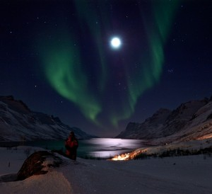 Aventure arctique Oslo-Bergen-Tromsø