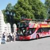 Tour en bus d'Oslo