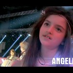 Incroyable talent Angelina Jordan